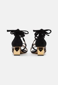 Mulberry - Sandals - nero - 3