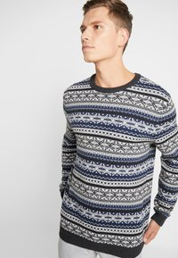 Esprit - Jumper - grey - 3