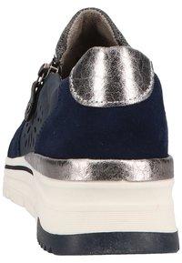 Bama - Sneakersy niskie - dunkelblau - 2