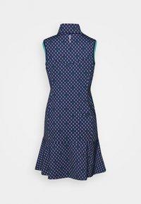 Polo Ralph Lauren Golf - DRESS SLEEVELESS CASUAL  - Urheilumekko - dark blue - 1