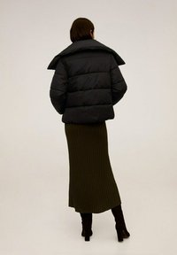Mango - JOHN-I - Winter jacket - schwarz - 2
