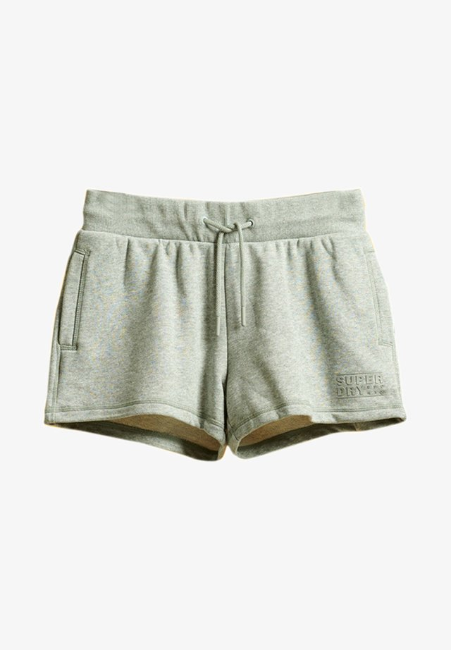 Short de sport - grey marl