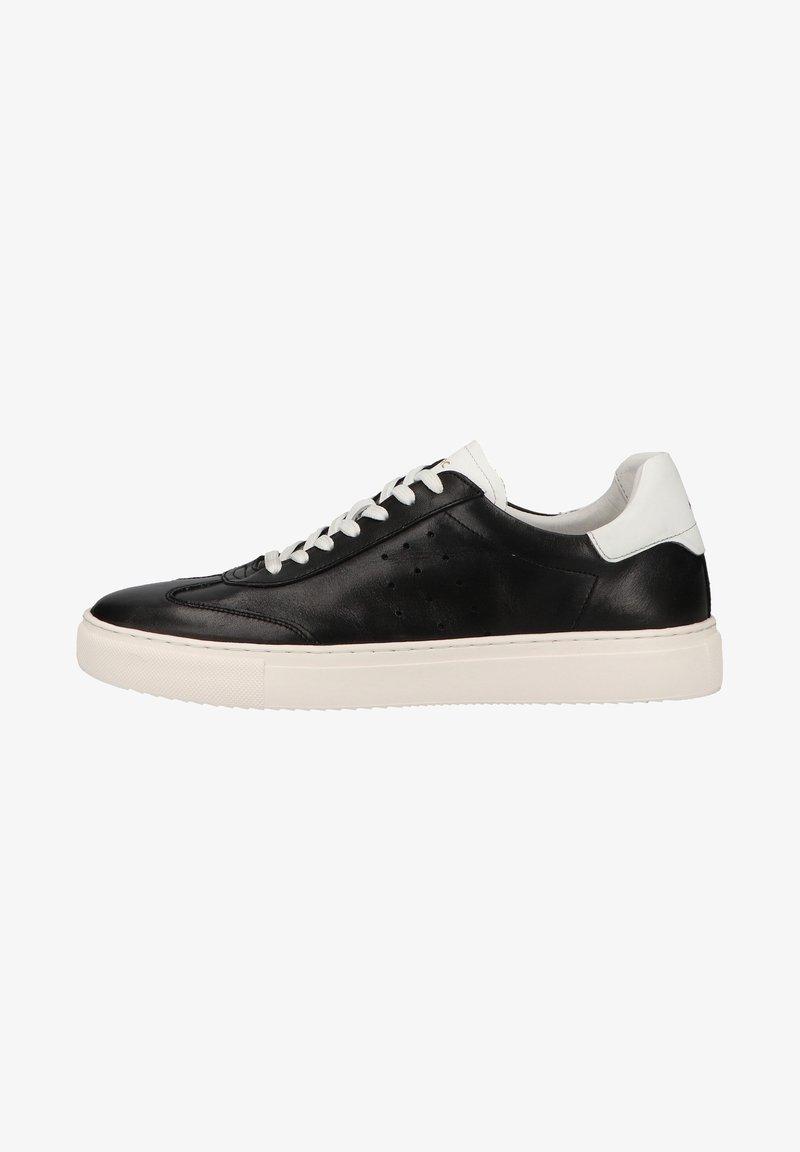 Marc - Sneakers laag - black