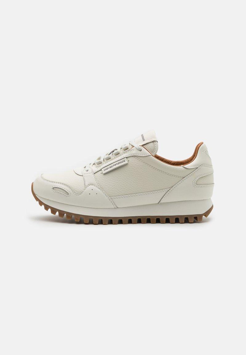Emporio Armani - Sneakers laag - offwhite
