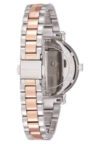 Michael Kors - LAURYN - Zegarek - roségold-coloured/silver-coloured - 2