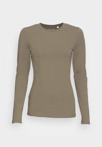 SMILLA - Long sleeved top - soft moss