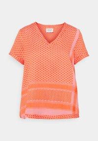 CECILIE copenhagen - Blouse - orange - 0