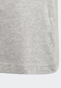 adidas Performance - G BL T - Print T-shirt - grey - 3