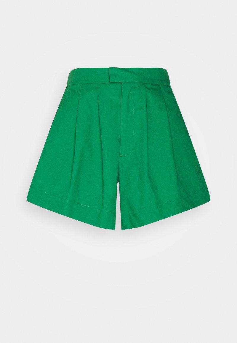 Gina Tricot - AMBER - Shorts - grass green