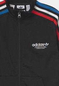 adidas Originals - UNISEX - Chaqueta de entrenamiento - black - 2