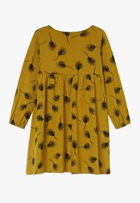 Mainio - PINE DRESS - Jersey dress - golden - 1