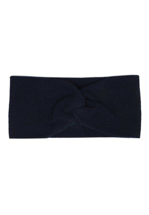 ANNA - Ear warmers - navy