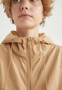 DeFacto - Summer jacket - beige - 1
