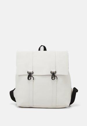 BAG MINI - Tagesrucksack - off white