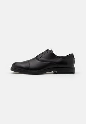 VITRUS  - Derbies - black