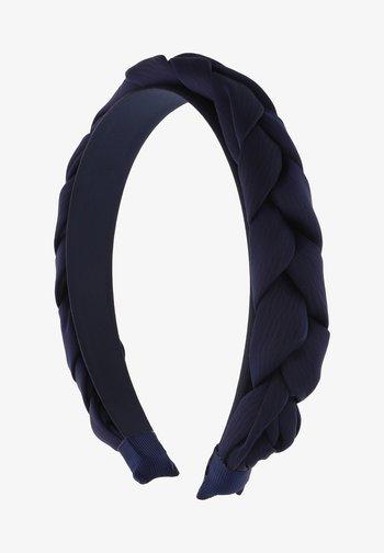 Hair styling accessory - blau