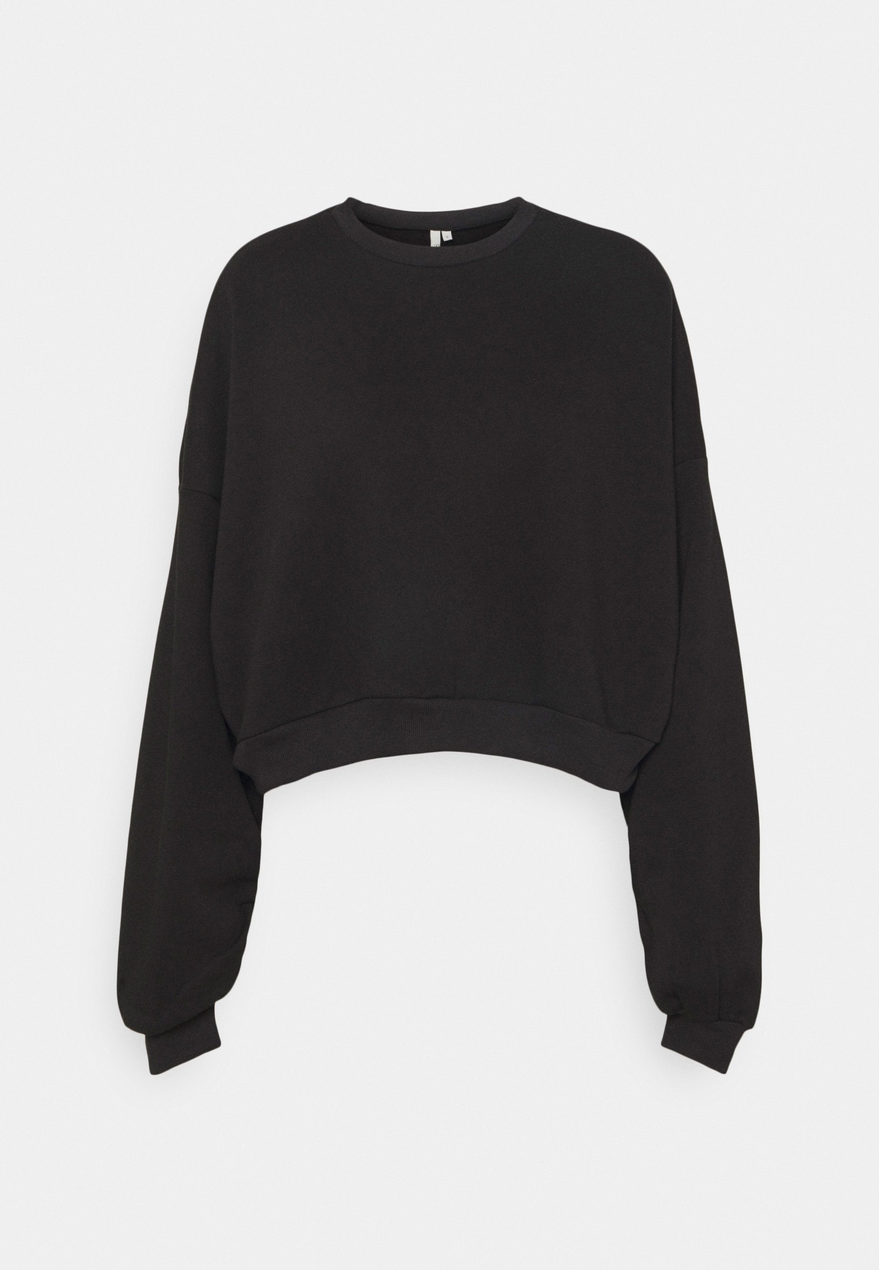 Women CHUNKY SLEEVE - Sweatshirt