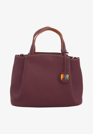 Handbag - chianti
