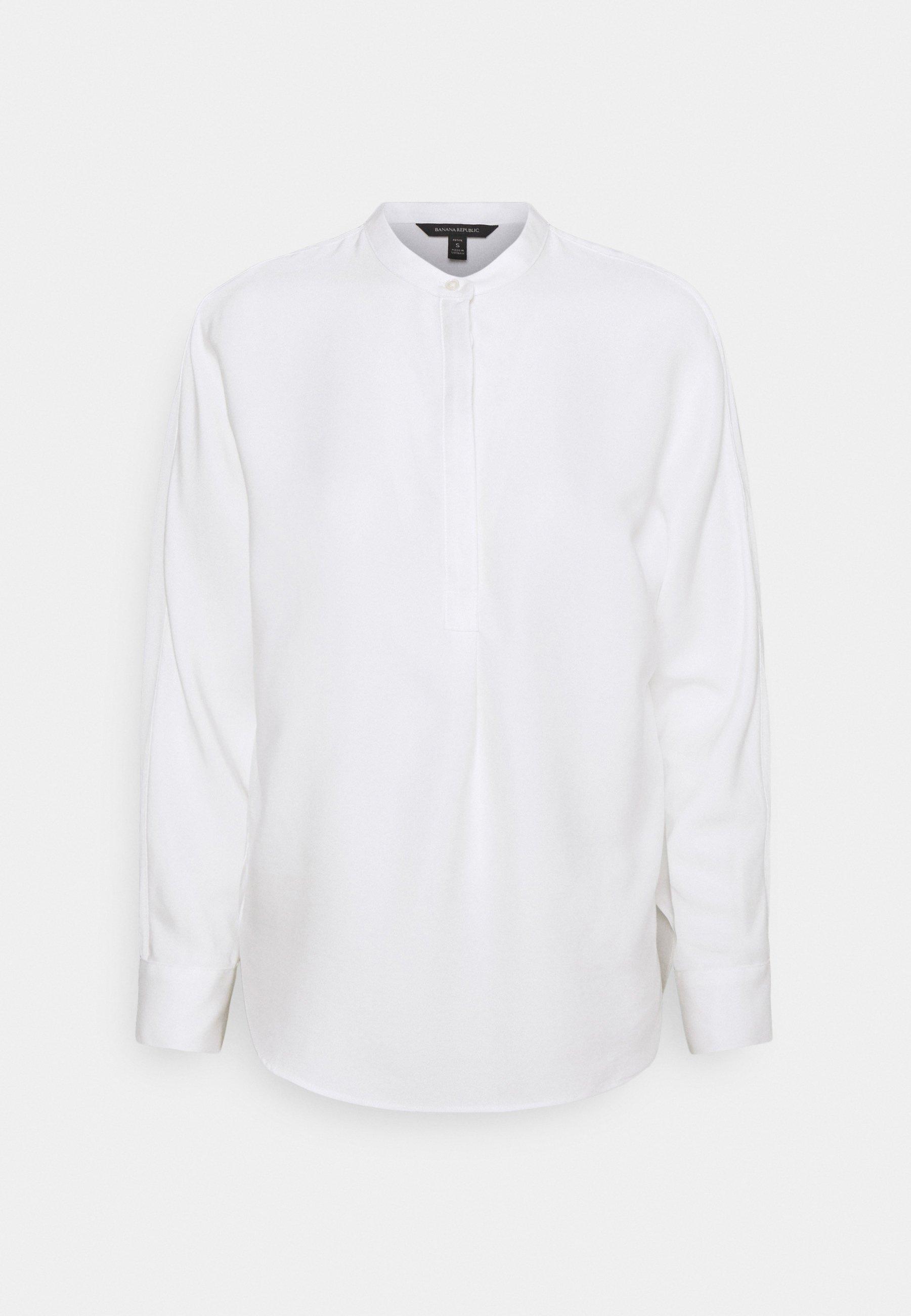 Women HIGH SLIT - Long sleeved top
