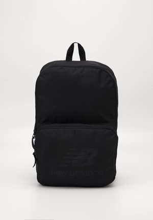 BACKPACK 24 L - Ryggsäck - black/red