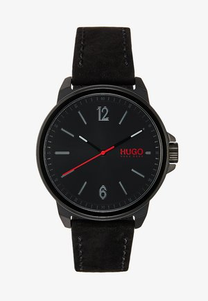 LEAD - Uhr - black