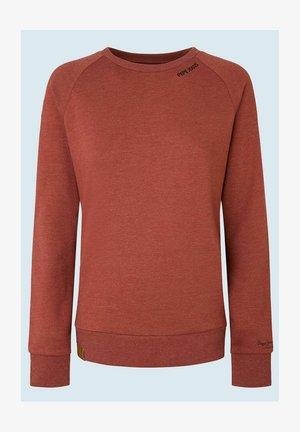 PRISCILA - Sweatshirt - toffee