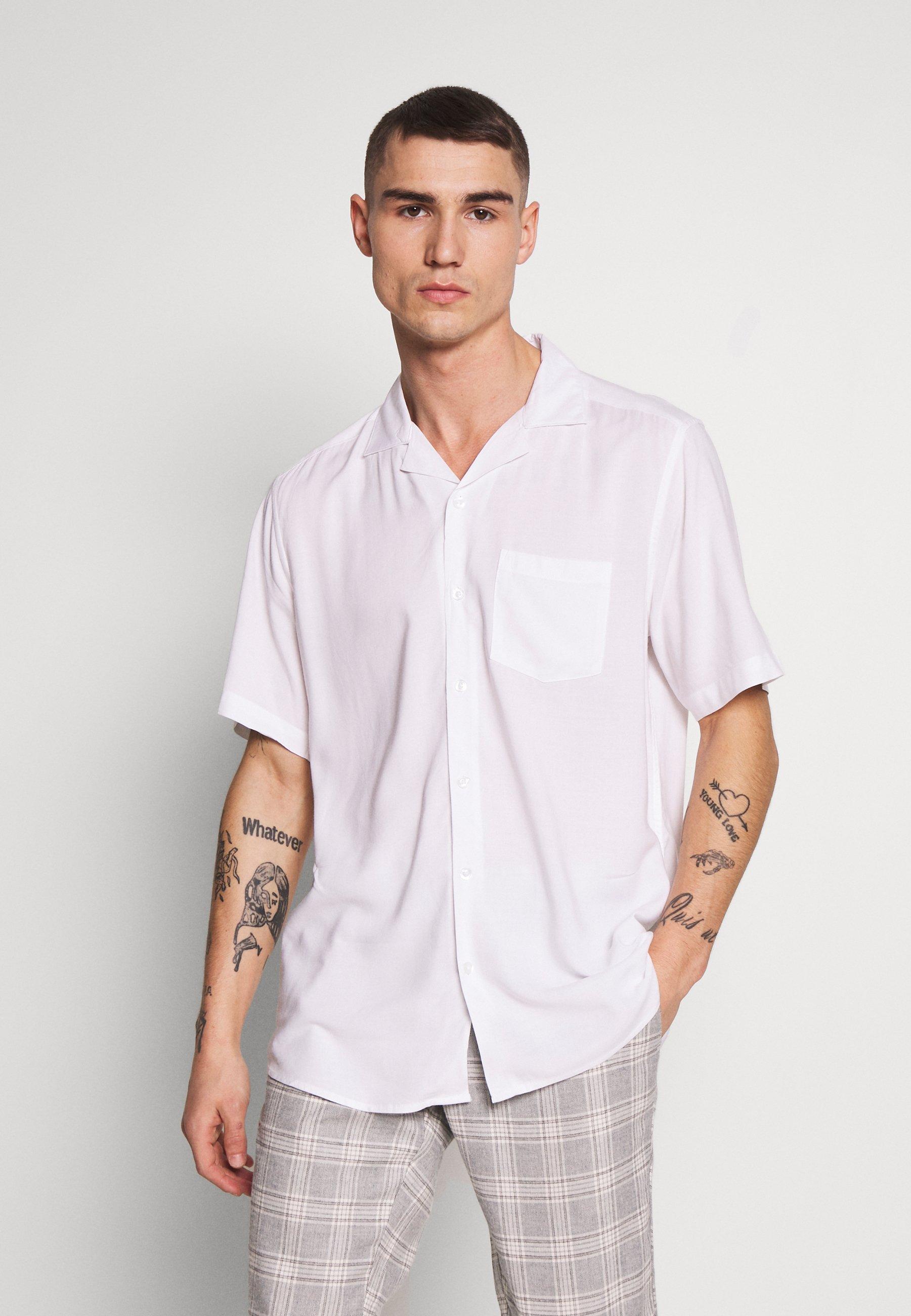 Uomo ONSSILO SOLID REG  - Camicia