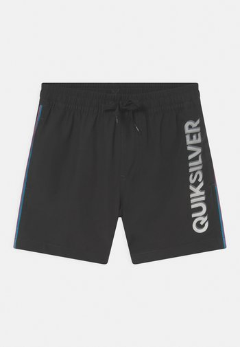VOLLEY YOUTH - Swimming shorts - black