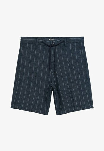 Shortsit - dunkles marineblau