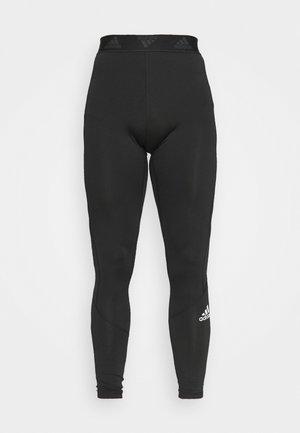 DESIGNED 4 TRAINING AEROREADY WARMING COMPRESSION - Leggings - black