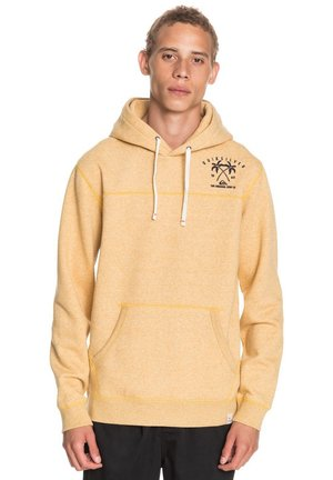 LES TAMARIS - Hoodie - honey heather