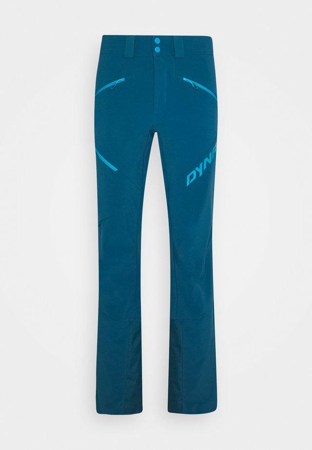 MERCURY PRO 2  - Pantalon classique - petrol