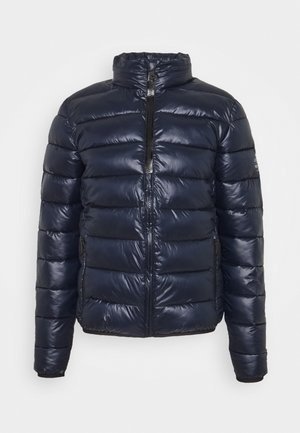 ROLLE - Winter jacket - deep navy