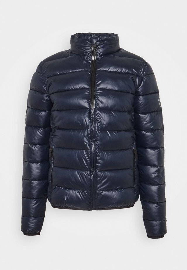 ROLLE - Winter jacket - deep navy