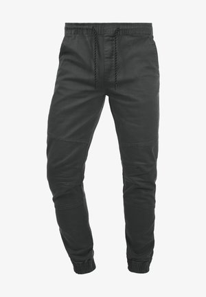 Trousers - forged iron