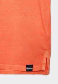 O'Neill - PALM - Polo shirt - orange - 3
