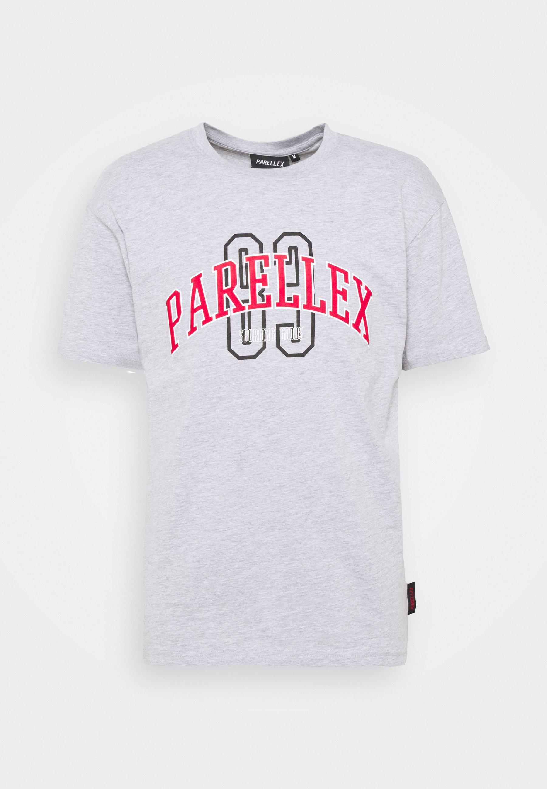 Men STATE TEE - Print T-shirt