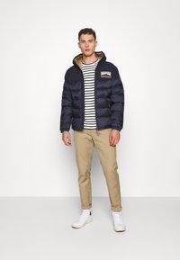 Napapijri - ATER - Winter jacket - blu marine - 1