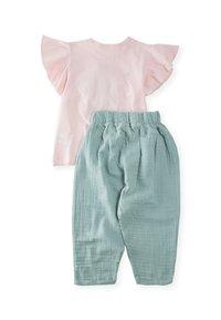Cigit - SET - Trousers - light pink - 1