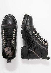 Musse & Cloud - KOYA - Ankle boot - bob - 3