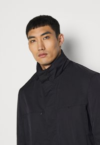 Emporio Armani - Summer jacket - dark blue - 4