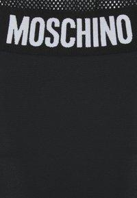 Moschino Underwear - Body - black - 2
