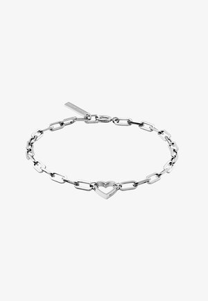 IN LIEBE  - Bracelet - silver-coloured