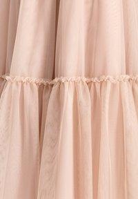Nicowa - Pleated skirt - lachs - 4