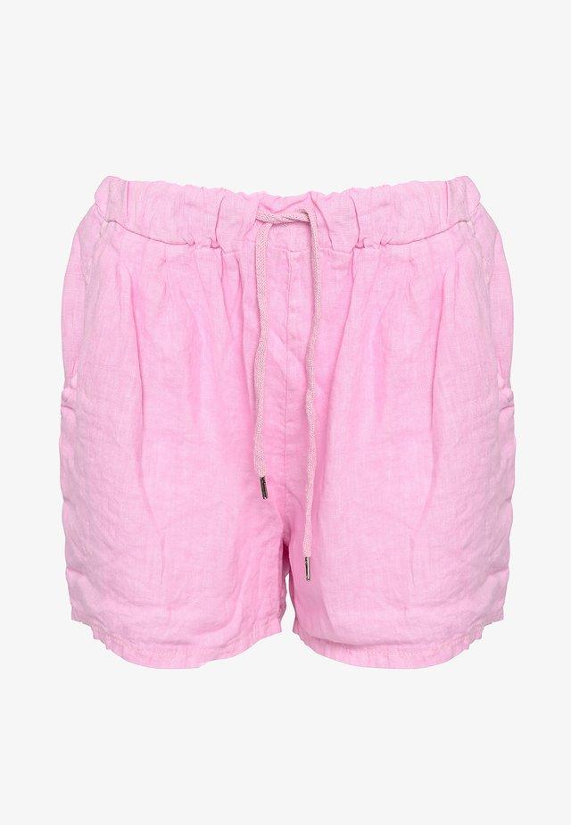 Shorts - sweet lilac