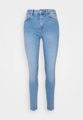 NELA - Jeans Skinny Fit - used light stone blue