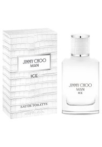 JIMMY CHOO Fragrances - MAN ICE EAU DE TOILETTE - Eau de Toilette - - - 1