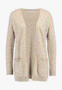 ONLY - ONLLESLY - Cardigan - beige melange - 3