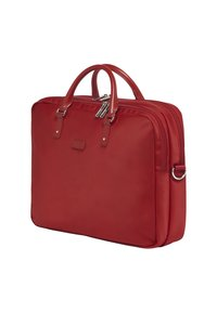 Lipault - LADY PLUME - Laptop bag - cherry red - 3