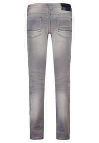 Garcia - Slim fit jeans - grey stone - 1